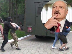 Лукашенко раскритиковали в Госдуме