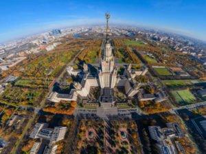 Российские чиновники устраивают своих родственников в вузы вне конкурса