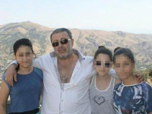 «Эти твари таки живут»: опубликовано новое видео с Хачатуряном, оскорбляющим дочерей