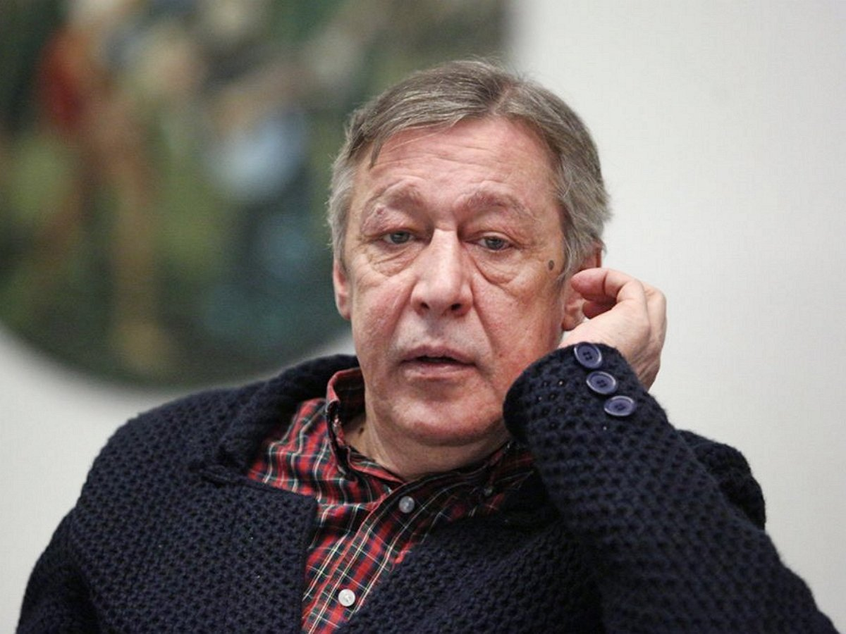 Личный врач Ефремова сделал неожиданное заявление о наркотиках в крови актера