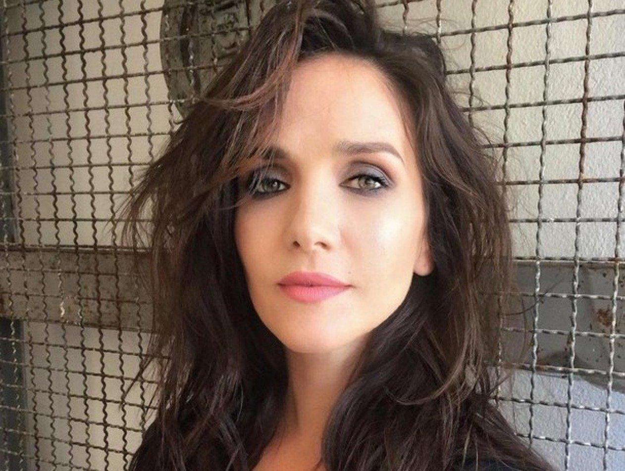 Обнаженная Наталия Орейро показалась в образе Мэрилин Монро