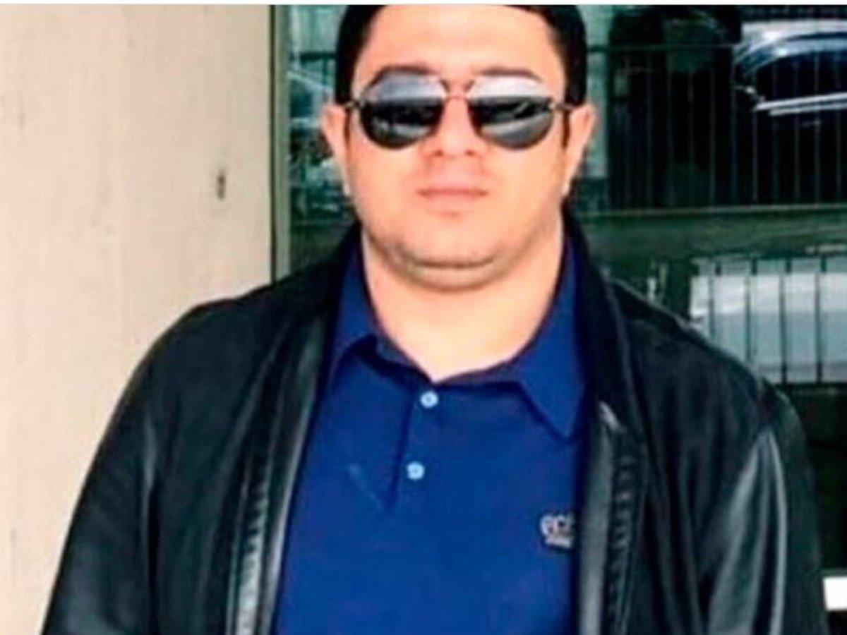 Назван наследник убитого главного вора Азербайджана