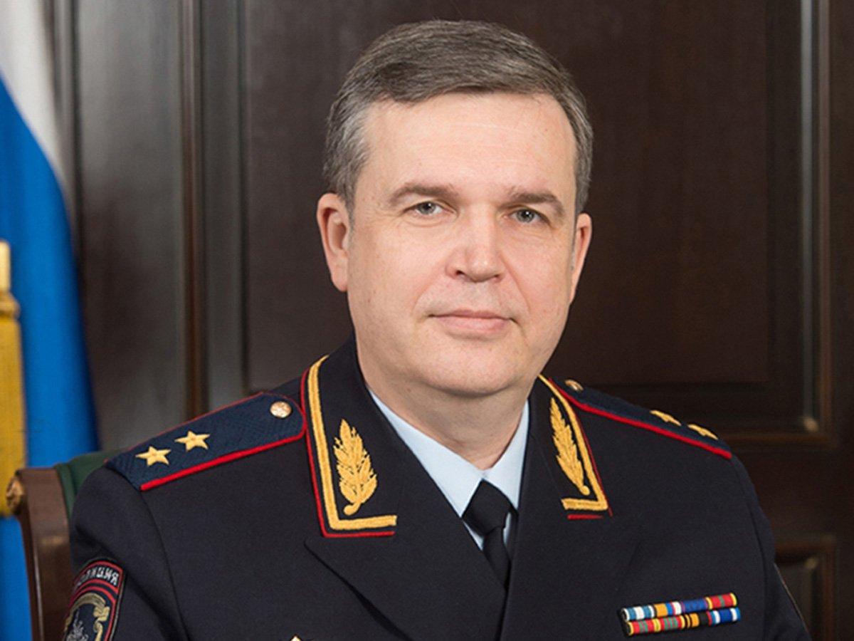 Назван самый богатый силовик России