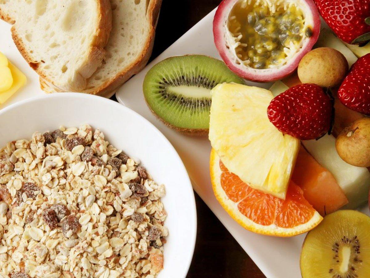 Назван самый полезный завтрак