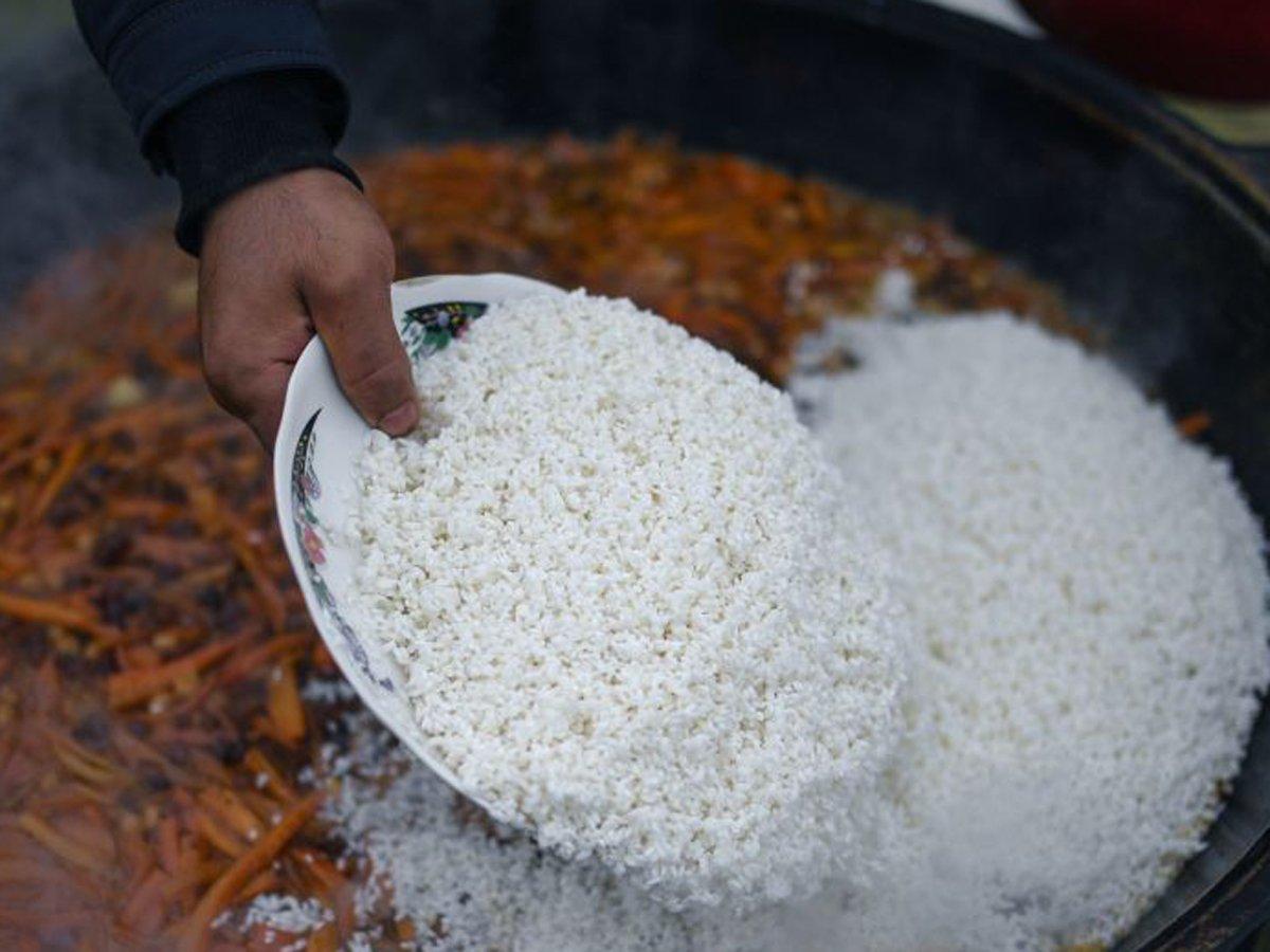 Стало известно, чем опасен рис