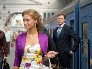 Названы самые успешные российские сериалы