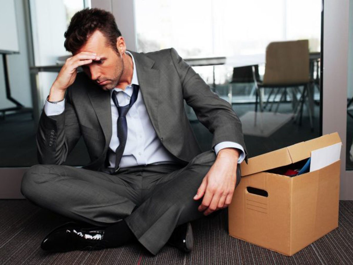 Названы сферы экономики с риском увольнения