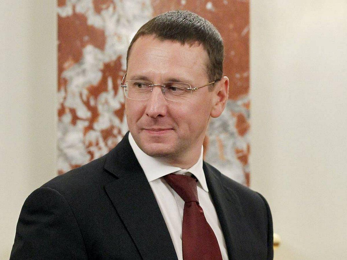 У экс-чиновника Кремля Олега Говоруна нашли недвижимость на 2 млрд