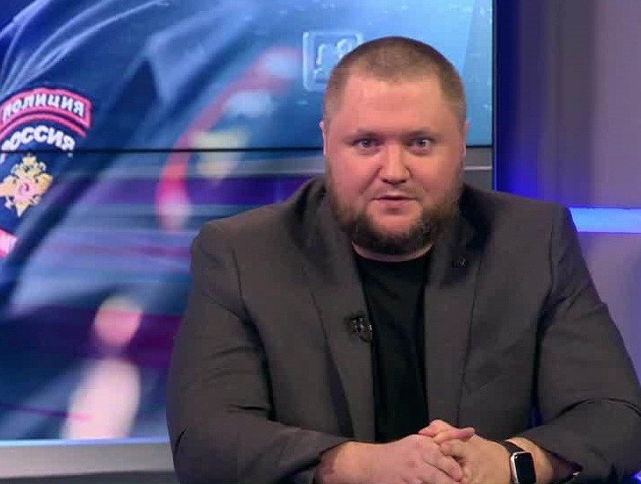 Росгвардия поблагодарила задержанного «омбудсмена полиции» Воронцова