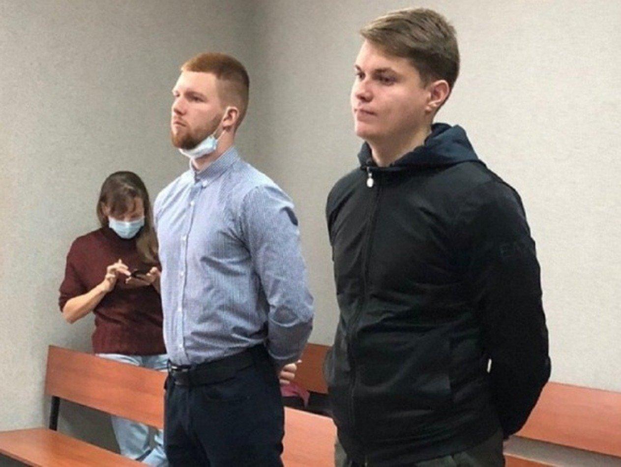 Житель Перми получил 2 года колонии за манекен с лицом Путина