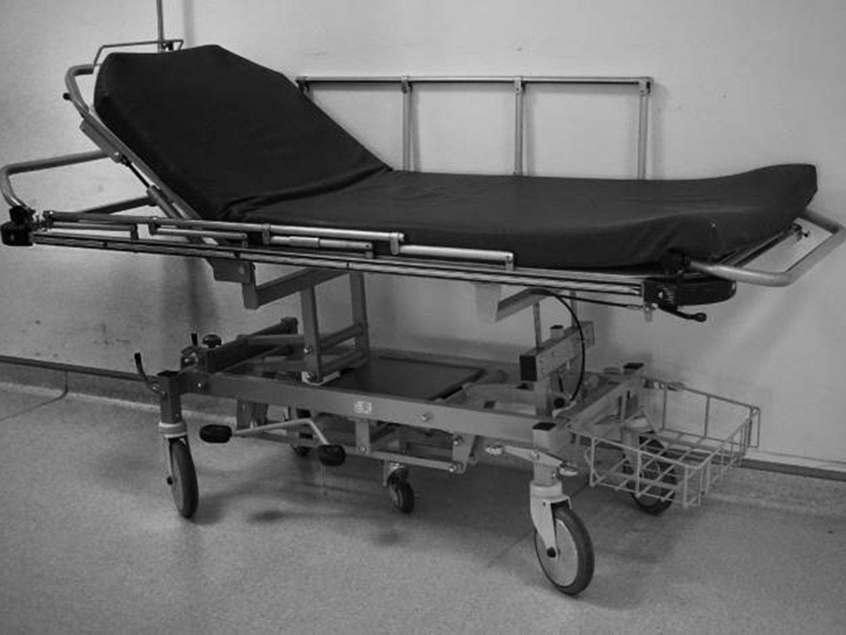Воскресшая в морге пациентка умерла в больнице