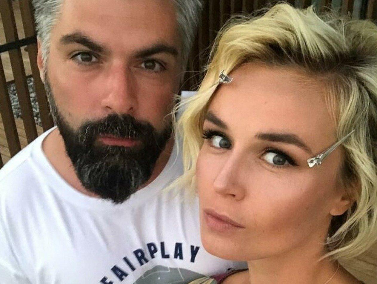 СМИ: исхудавшая Гагарина отдыхает с любовником в Турции