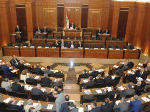Правительство Ливана ушло в отставку после массовых беспорядков