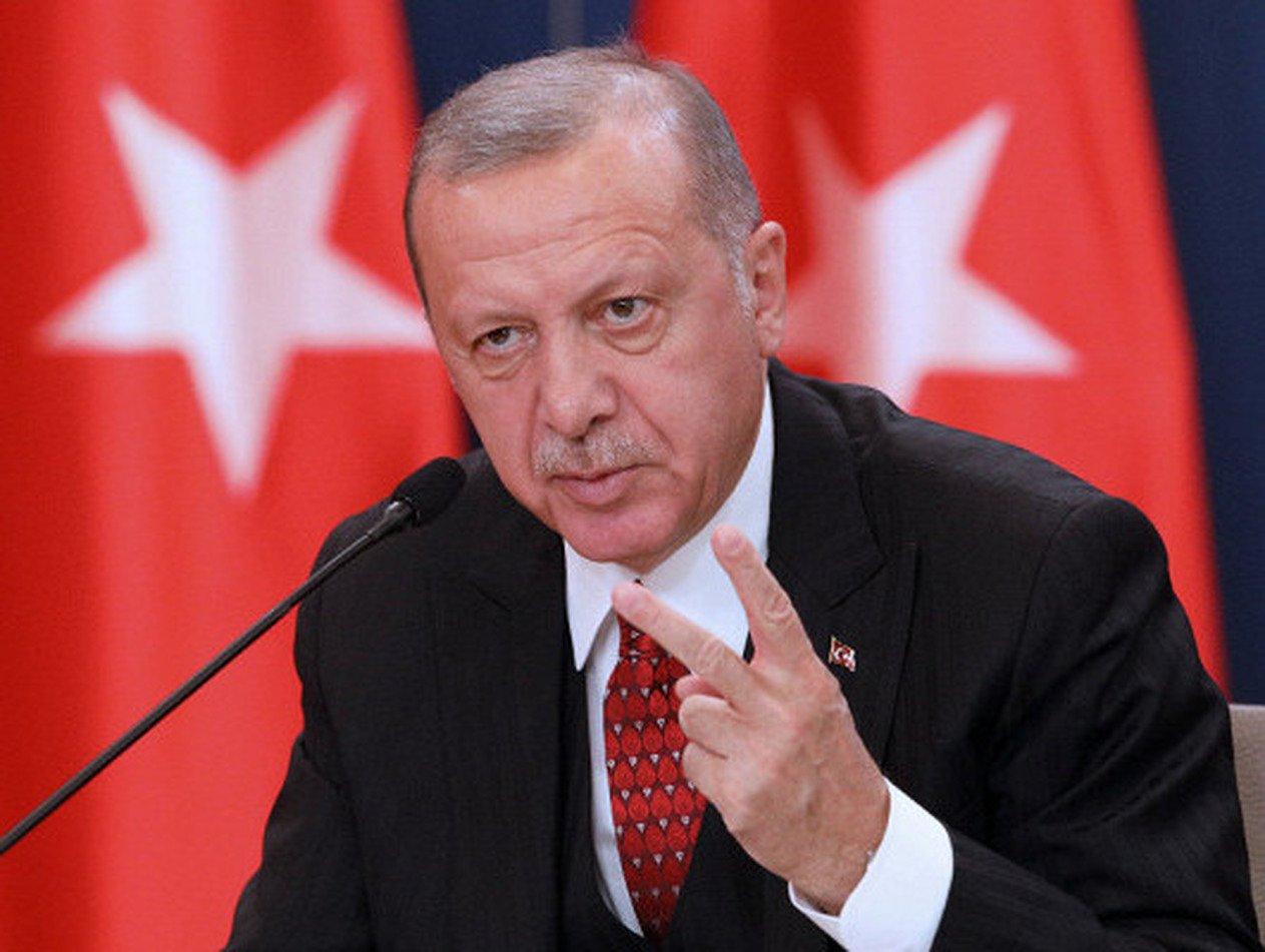 Турция готовится к войне, чтобы защищать свои интересы