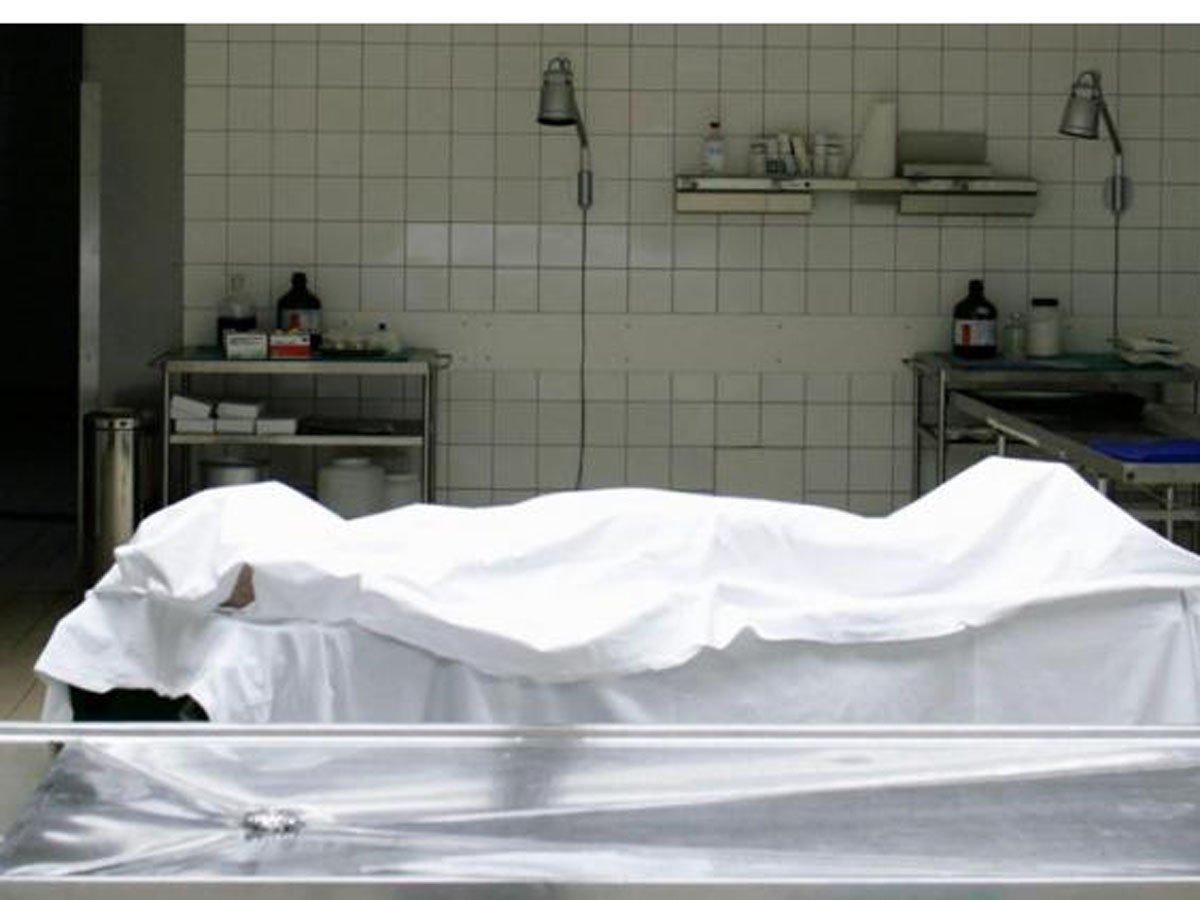 Принятая за мертвую россиянка очнулась в морге