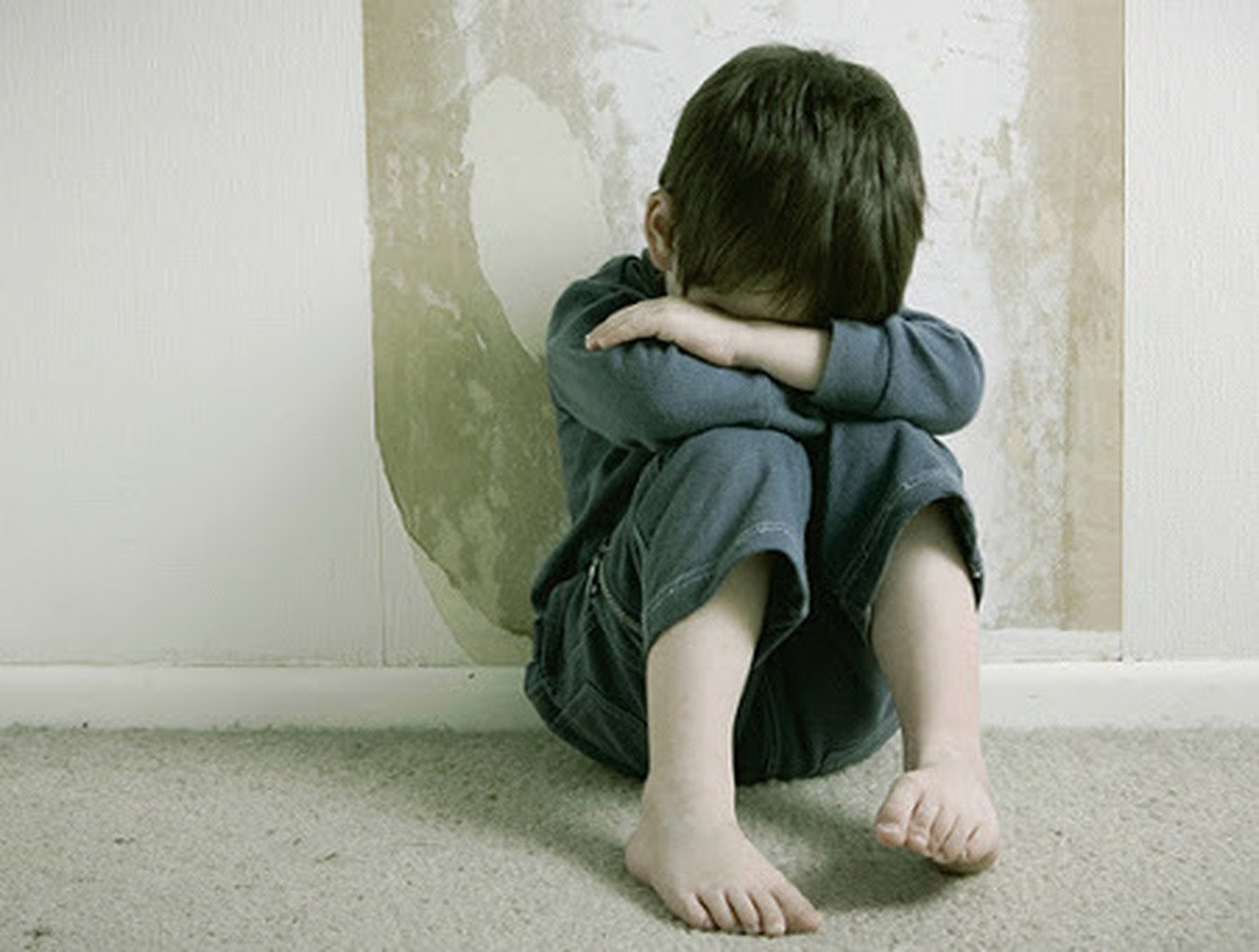 СМИ: в детдоме Крыма нашли истощенного ребенка весом 6 кг