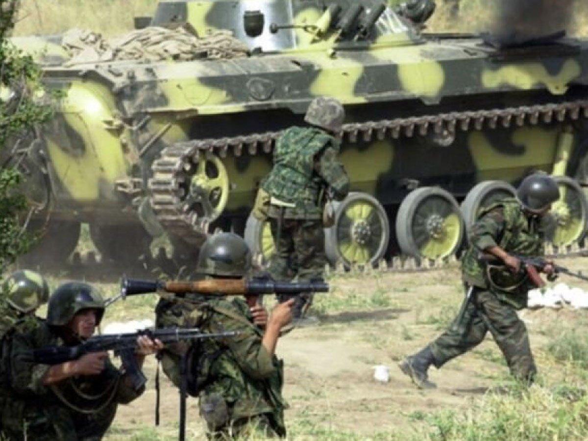 РФ отправила войска на границу с Белоруссией