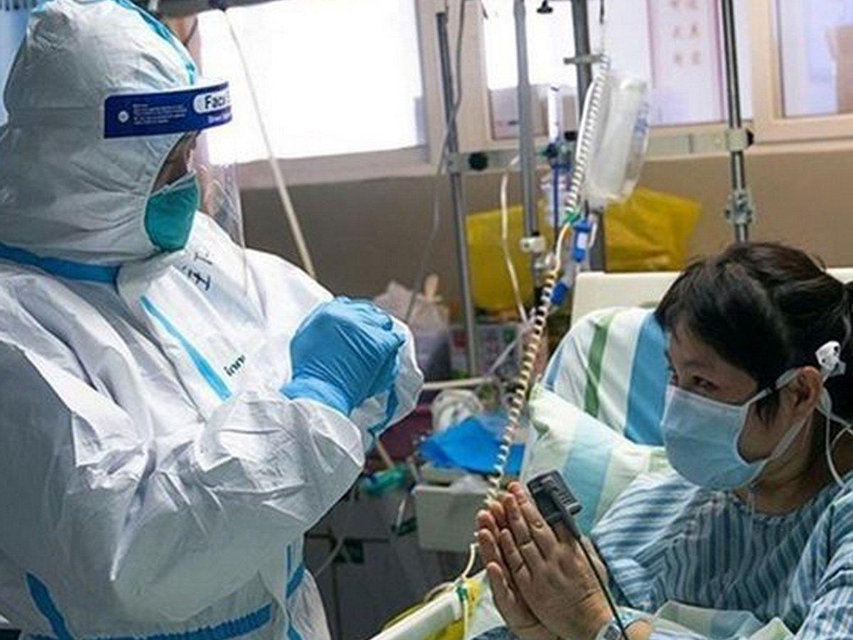 В Китае выявили новый смертельный вирус