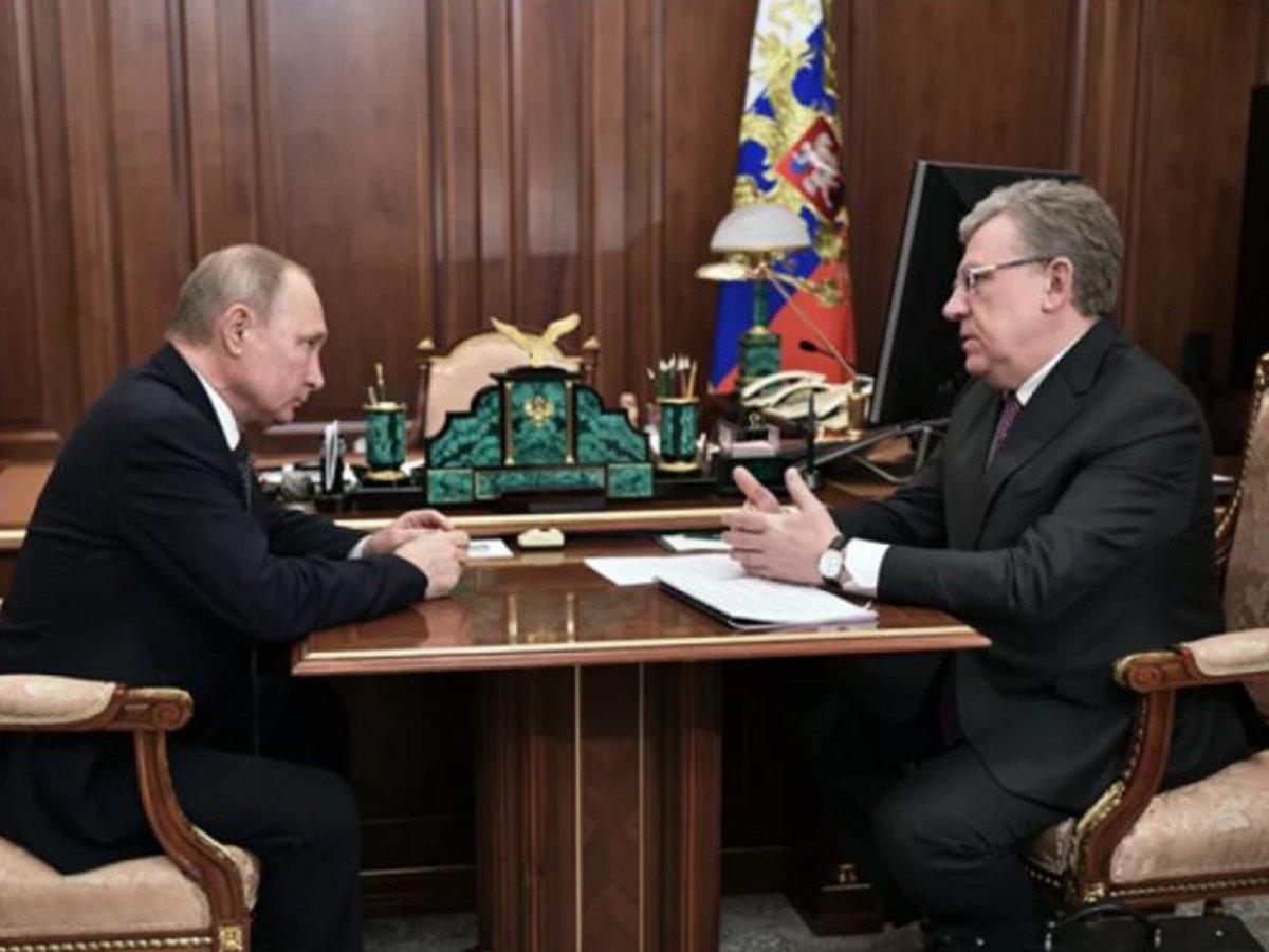 Кудрин: чиновники обнесли бюджет на 50 млрд рублей