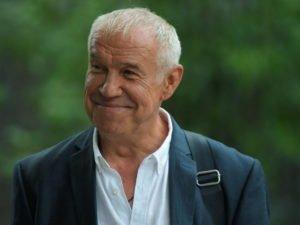 Раскрыты заработки Сергея Гармаша
