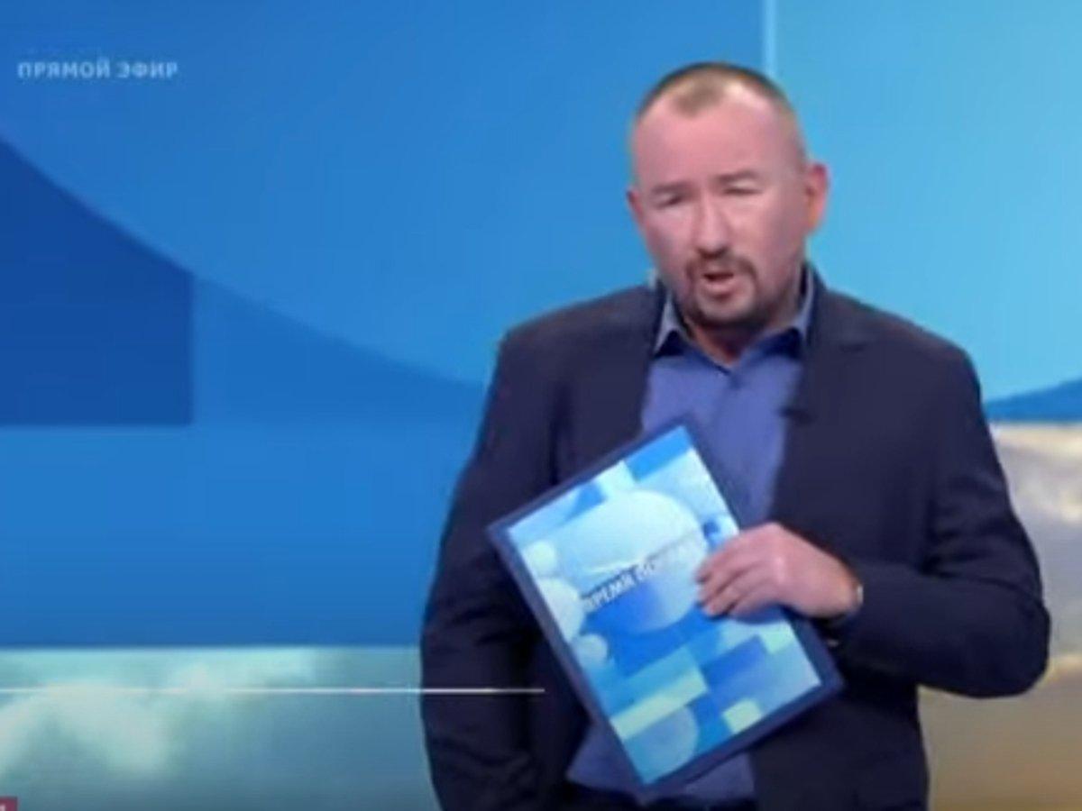 Артем Шейнин пожелал здоровья отравленному Навальному
