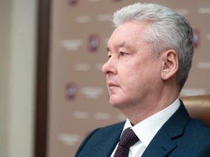 Собянин опроверг слухи о возвращении ограничений в Москве