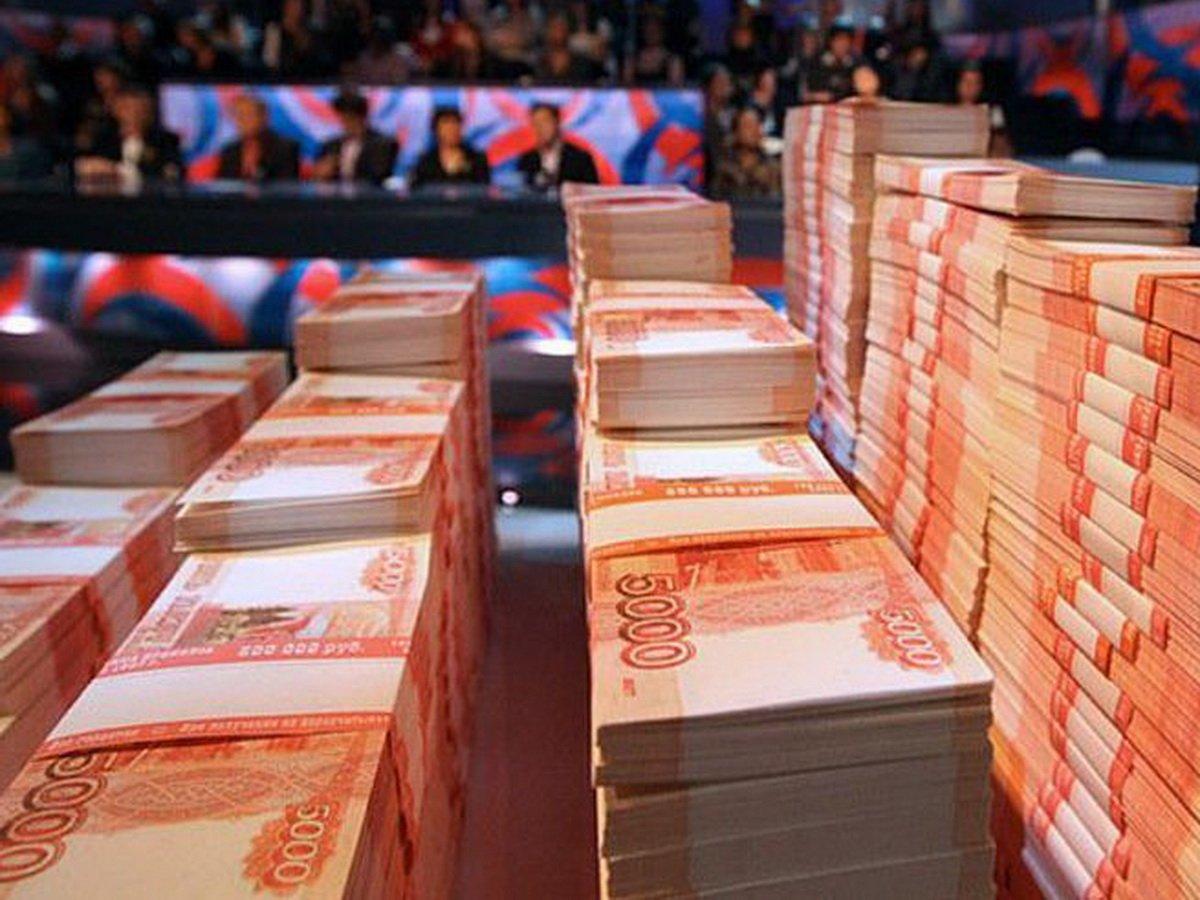 Житель Перми выиграл в Столото полмиллиона рублей