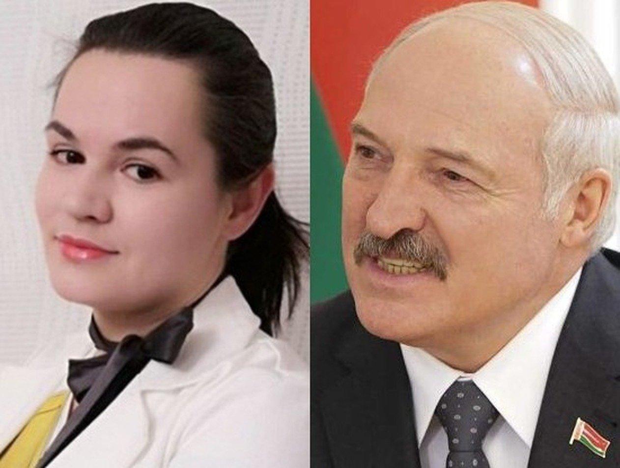 «Нормальная женщина»: Лукашенко заявил, что помог Тихановской сбежать в Литву