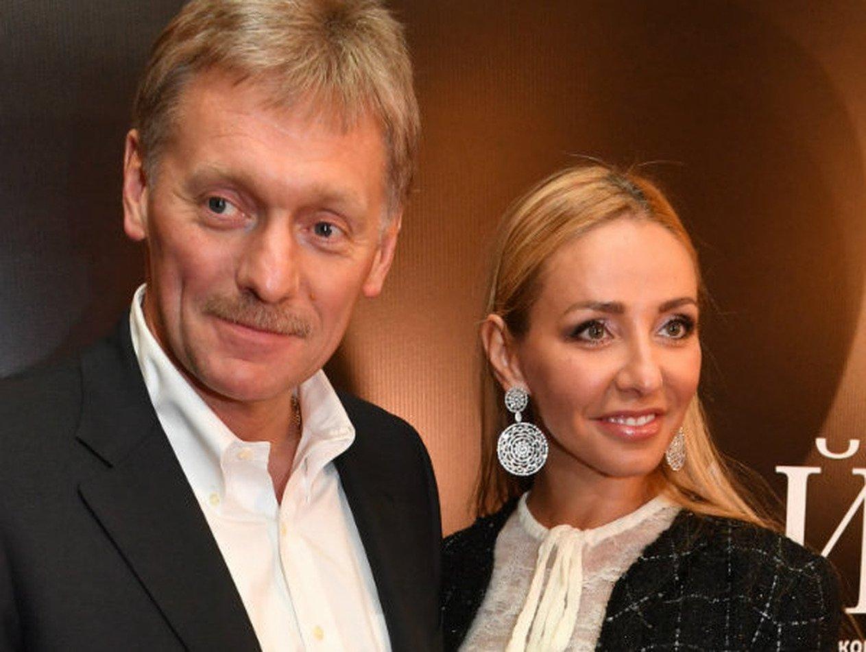 Татьяна Навка отреагировала на слухи о третьей беременности