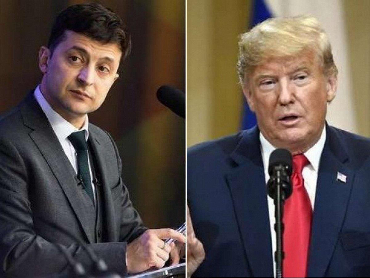 Трамп и Зеленский впервые высказались о беспорядках в Белоруссии