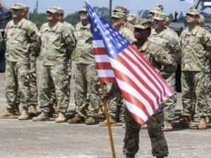 США решили перебросить войска в ЕС на границу с Россией