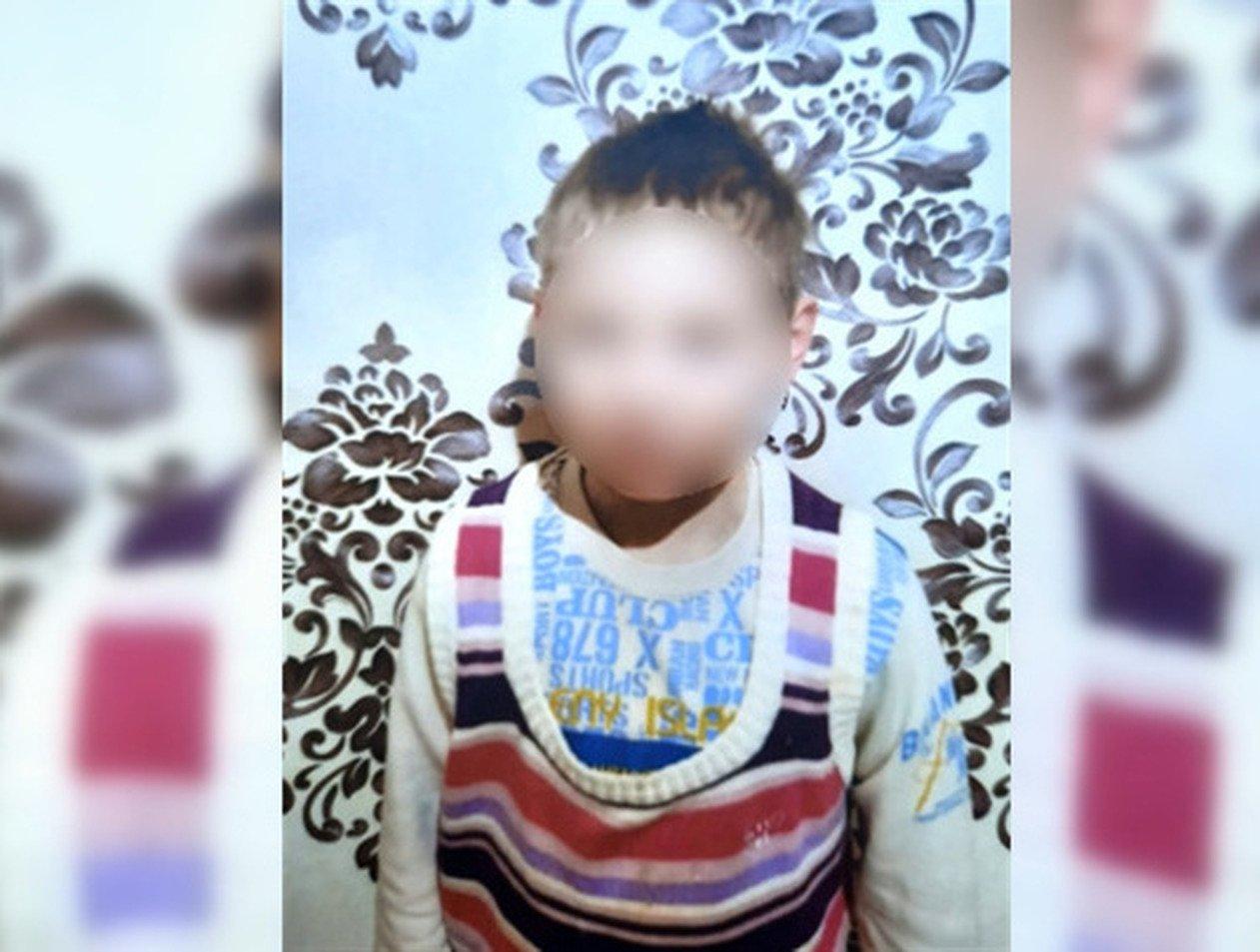Отец утонувшего мальчика-аутиста умер после страшного известия