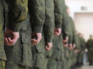 В Белоруссии 25-дневная мобилизация