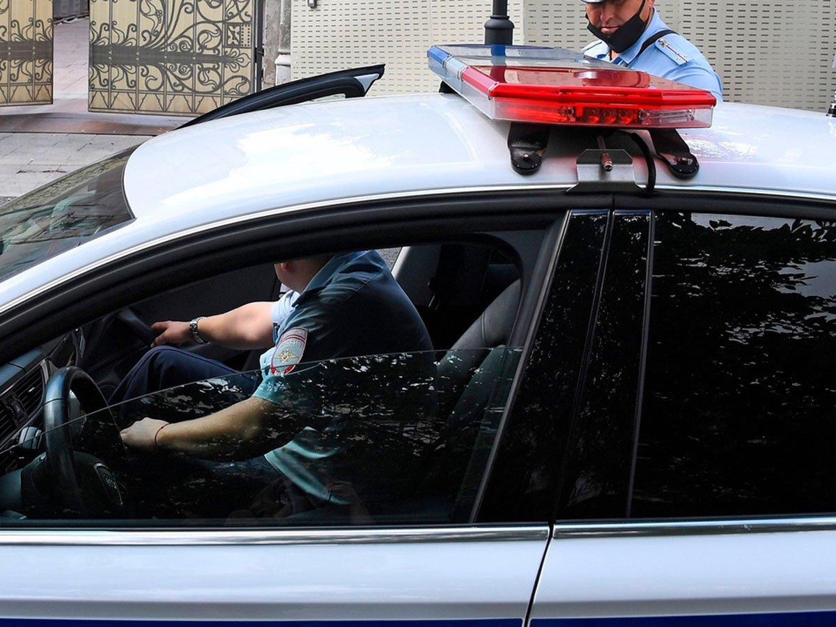 В Москве в квартире нашли расчлененное тело в пакетах