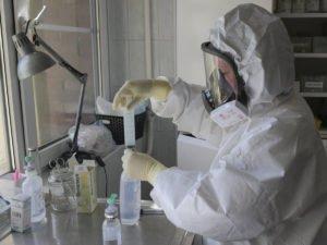 В России выявили 5204 новых случая заражения COVID-19