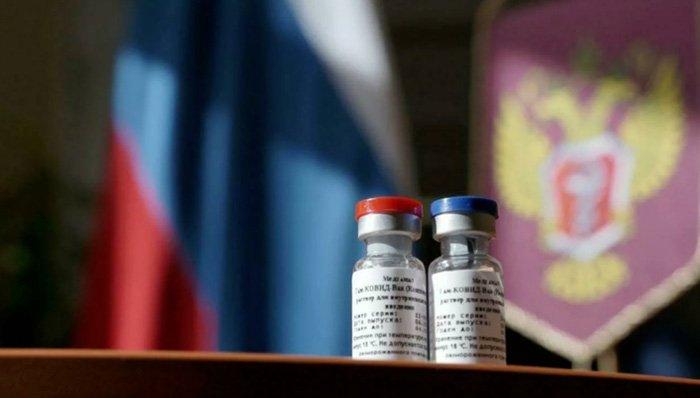 Вакцина от коронавируса Спутник