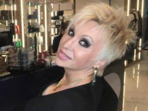 Стали известны детали госпитализации Валентины Легкоступовой с пробитой головой
