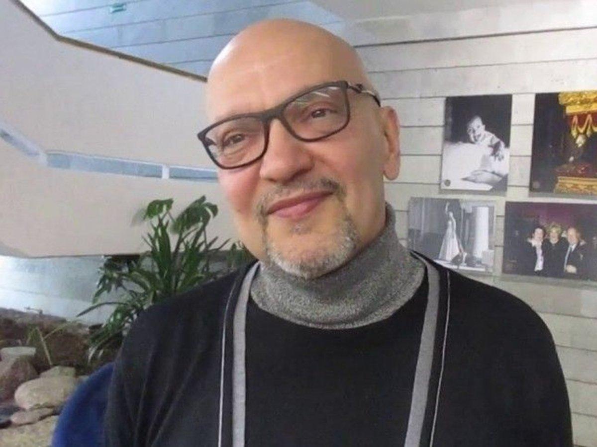 Виктор Глухов разбился в Крыму из-за селфи на скале