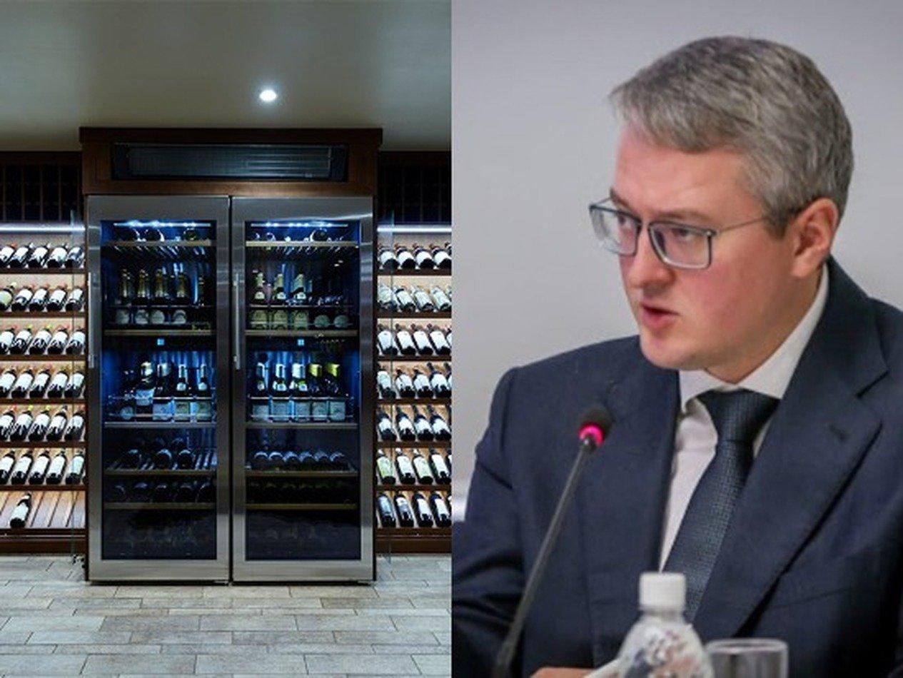 «Безобразие!»: глава Камчатки нашел в столовой правительства винный кабинет