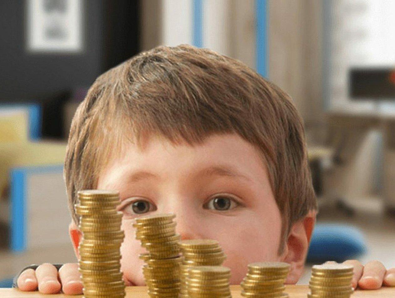 Выплата на детей до 16 лет: эксперты рассказали, дадут ли 10000 на ребенка