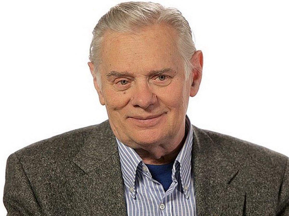 Актер Владимир Андреев умер на 91-м году жизни