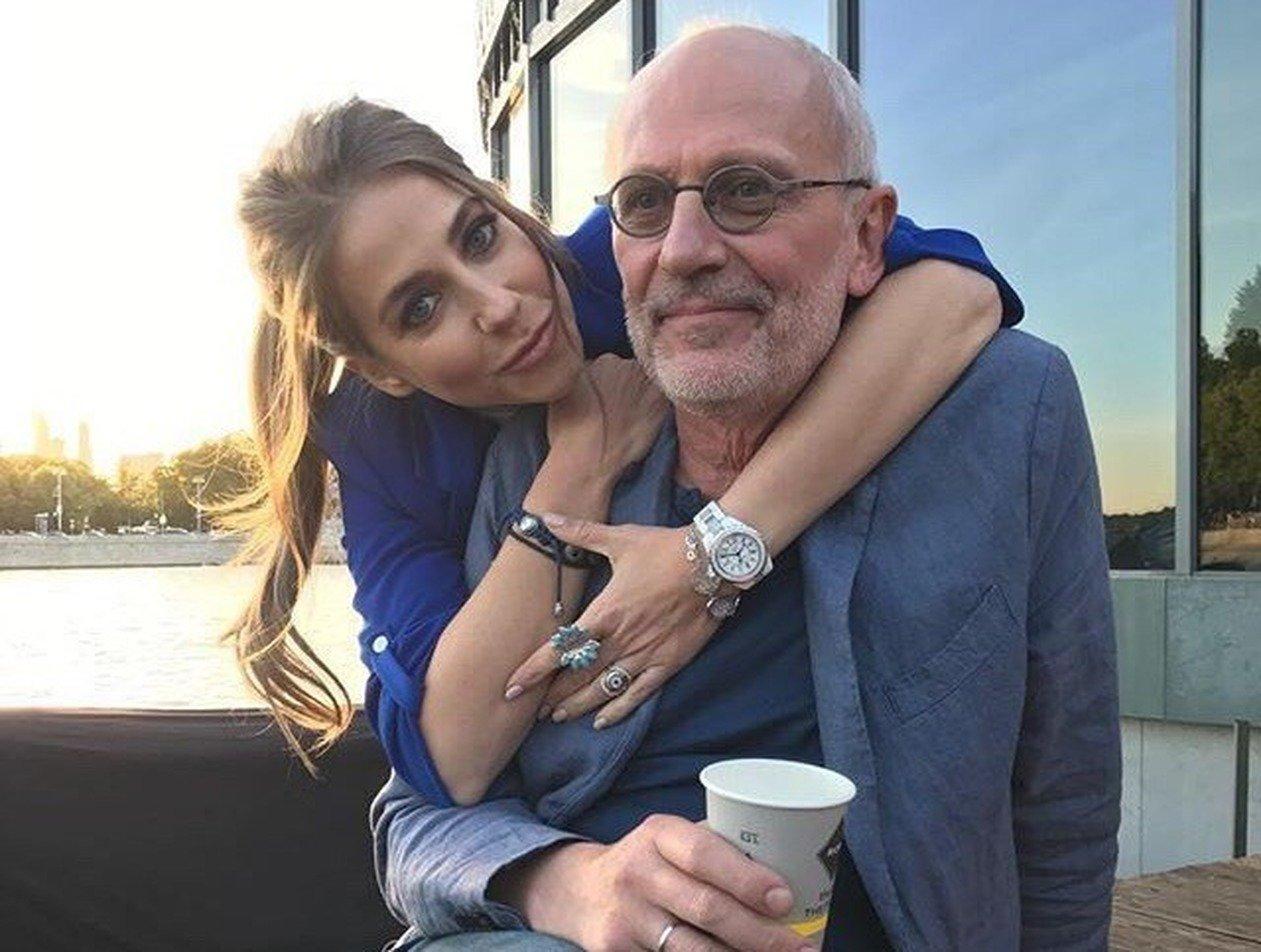 СМИ записали Юлию Барановскую в любовницу Гордона