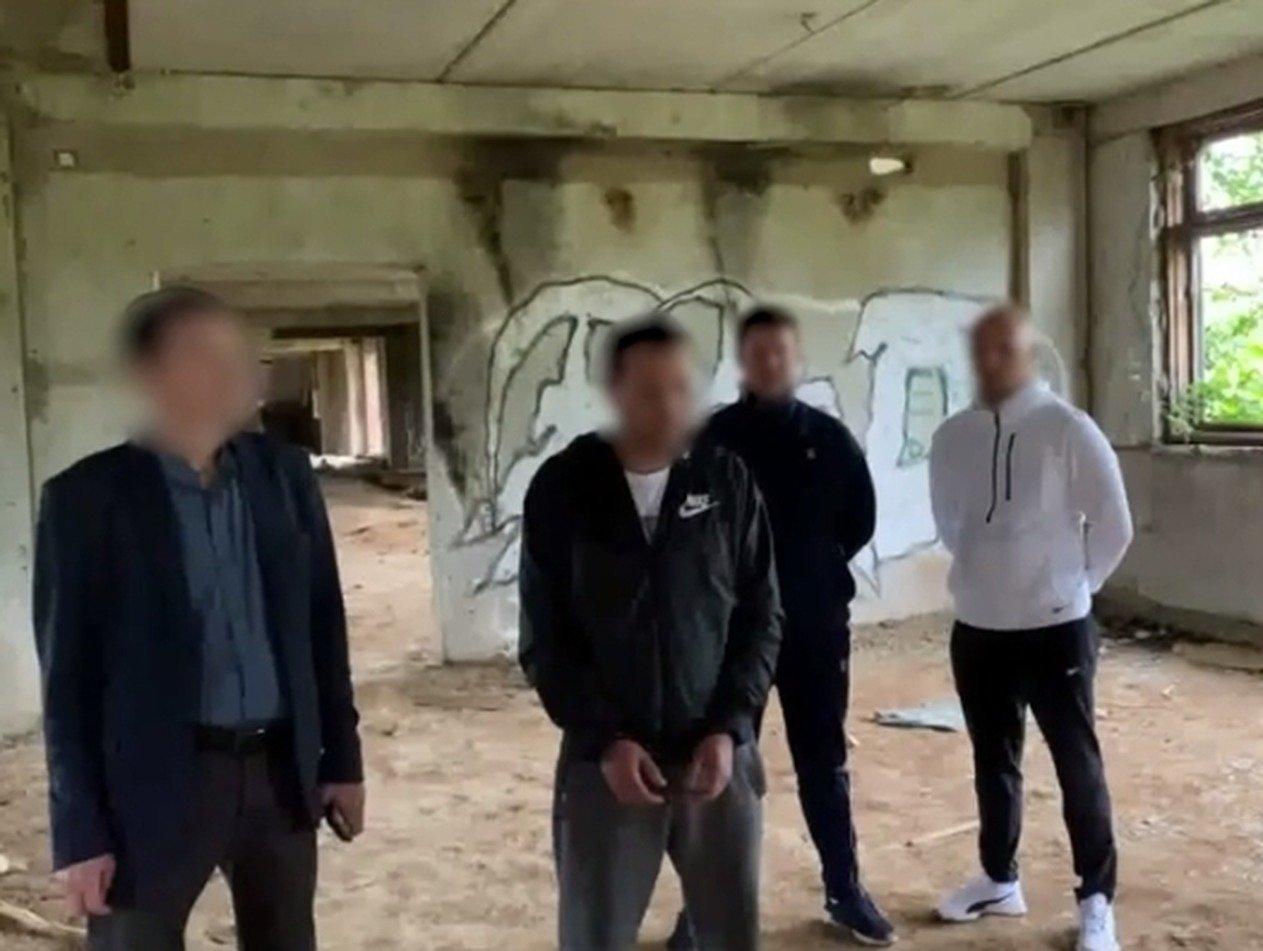 Житель Нефтекамска, задержанный ФСБ, хотел поджечь мэрию