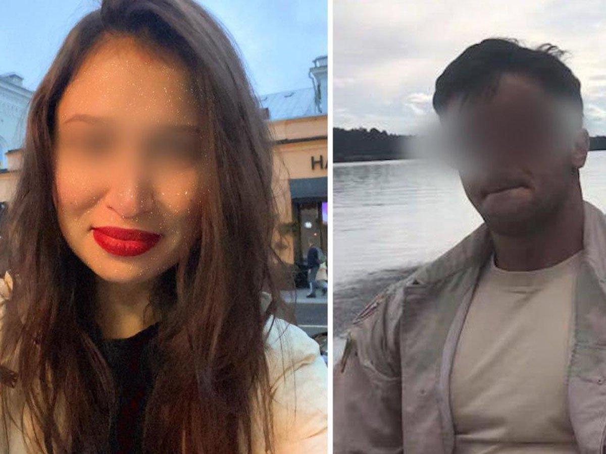 Задержан подозреваемый в убийстве своей невесты