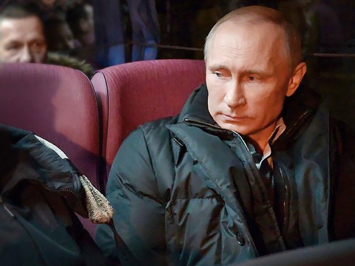 В Улан-Удэ появятся автобусы с цитатами Путина