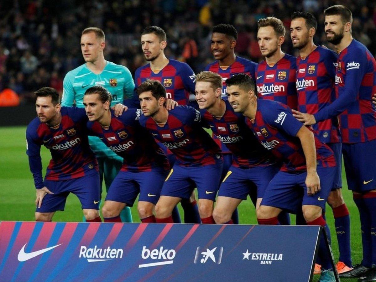 В Барселоне грядут перемены