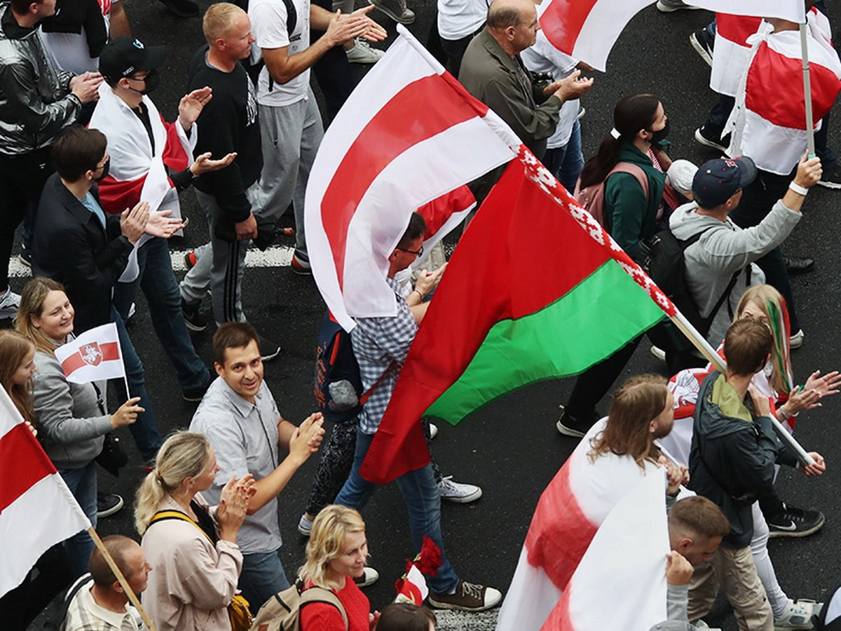 В России оценили возможность вхождения Белоруссии в состав страны