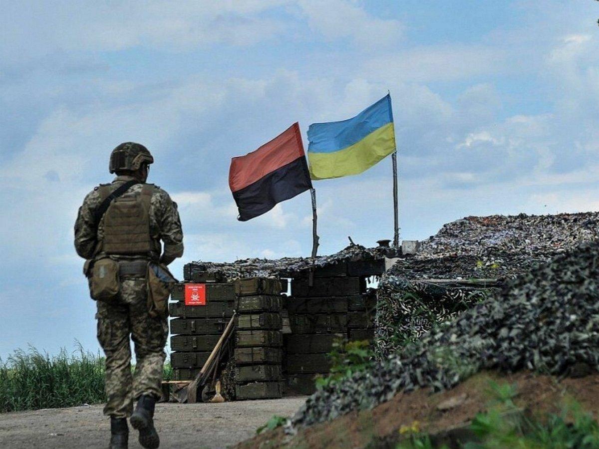 Украина решилась на компромисс по Донбассу