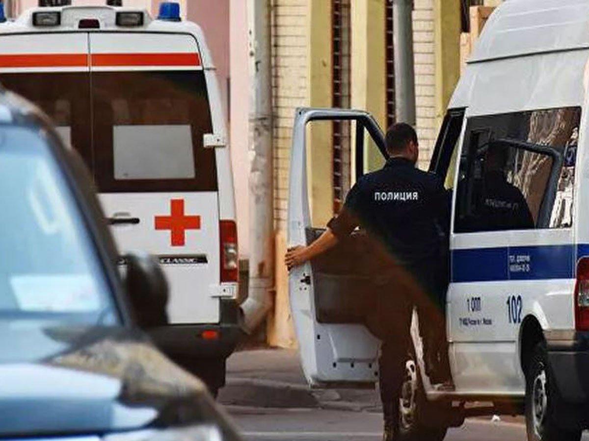 двойное убийство молодоженов в Челябинске
