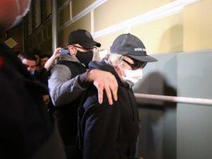 Адвокат рассказал, почему Ефремов критиковал Путина